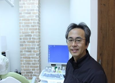 西湘歯科医院の画像