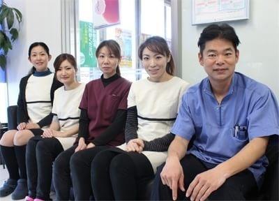 おゆみ野駅 出口車 10分 古市場デンタルクリニック写真1