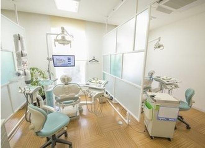 弥生が丘駅 出口車 2分 弥生が丘ソラーレ歯科の治療台写真2