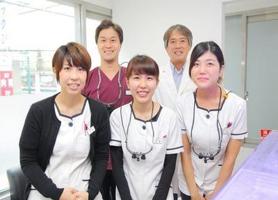医療法人社団仁愛会歯科 学芸大学クリニックの画像