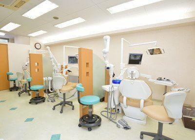 東大和市駅出口 徒歩15分 若月歯科クリニックの写真4