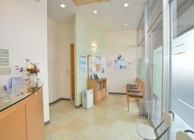 東大和市駅出口 徒歩15分 若月歯科クリニックの写真3