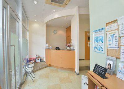 若月歯科クリニックの画像