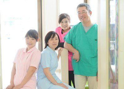 山陽天満駅 出口徒歩3分 カノミ歯科医院(大津区)写真1