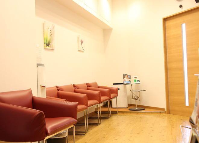 香里園駅 8番出口徒歩 3分 香里園レジデンス歯科・矯正歯科の院内写真4