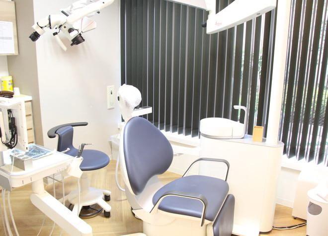 曽根駅 徒歩1分 医療法人 陽樹会 曽根駅前歯科クリニックの治療台写真2