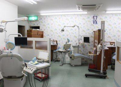 櫛ケ浜駅出口 徒歩10分 久米歯科医院のその他写真3