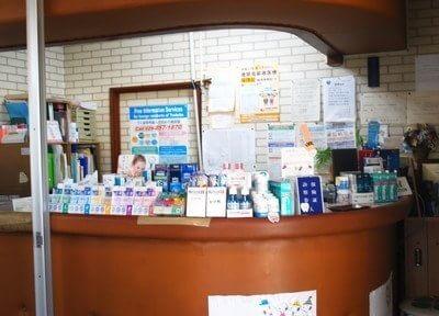 つくば駅 バス15分 雨宮デンタルクリニックの院内写真4