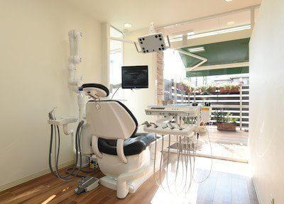 たい歯科クリニックの画像