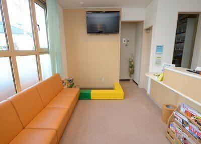 三沢駅(青森県) 車10分 つきだて歯科診療室の院内写真3