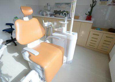 三沢駅(青森県) 車10分 つきだて歯科診療室の院内写真4