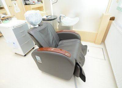 三沢駅(青森県) 車10分 つきだて歯科診療室の院内写真5