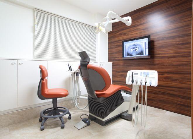 エイジ歯科の画像