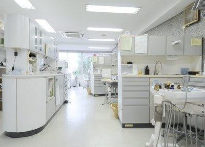 湊川公園駅西出口 徒歩3分 林歯科医院の写真5