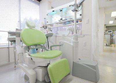 湊川公園駅西出口 徒歩3分 林歯科医院の写真7