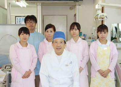ヨシタケ歯科医院の画像