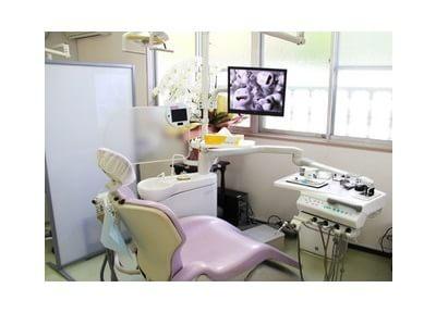 久留米駅 西口徒歩 6分 ヨシタケ歯科医院の院内写真3