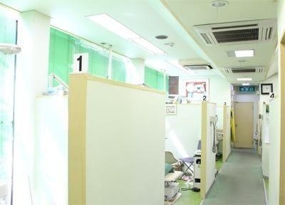 みずほ台駅 徒歩3分 医療法人社団聡真会巖歯科クリニックのその他写真3