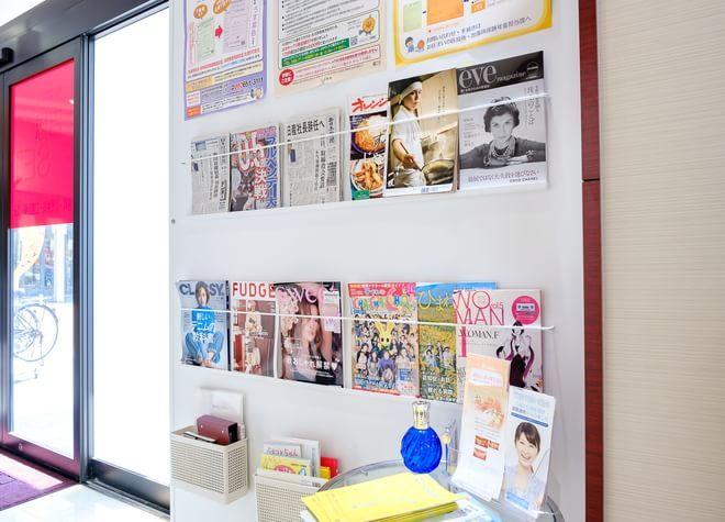 吉塚駅 西口徒歩2分 吉塚SET歯科の院内写真2