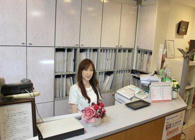 東京駅 京葉線5番出口徒歩1分 新東京ビル歯科クリニックのその他写真7