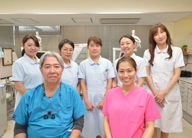 新東京ビル歯科クリニックの画像