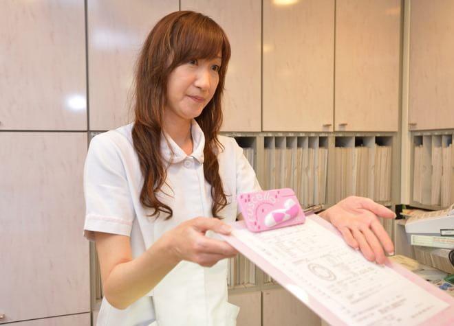 東京駅 京葉線5番出口徒歩1分 新東京ビル歯科クリニックのスタッフ写真3