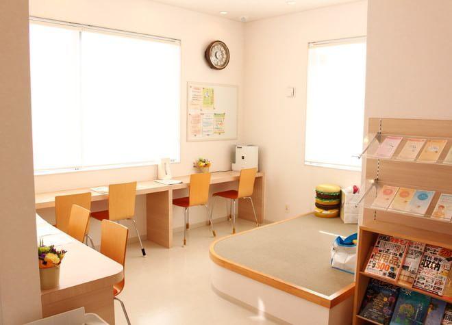 伊勢崎駅 出口車 8分 たじま歯科クリニックの院内写真4