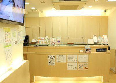 新小岩駅 南口徒歩14分 こばやし歯科クリニック写真4