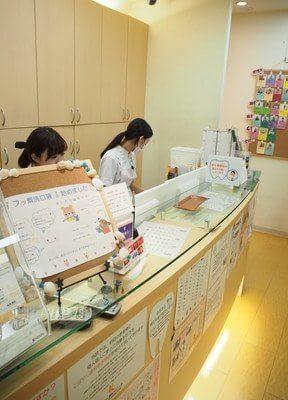 新小岩駅 南口徒歩 14分 こばやし歯科クリニックのスタッフ写真4
