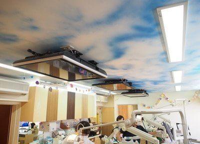 新小岩駅 南口徒歩 14分 こばやし歯科クリニックの院内写真7