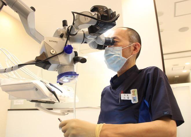 五反田みとめ歯科の写真5
