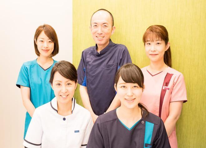 五反田みとめ歯科の画像
