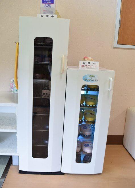 志染駅 出口徒歩5分 たまき歯科クリニックの院内写真1
