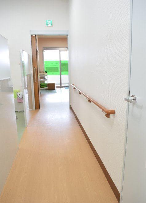 志染駅 出口徒歩5分 たまき歯科クリニックの院内写真6