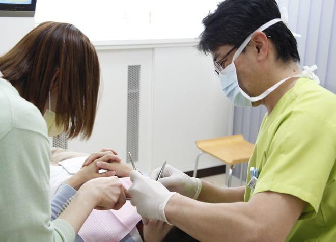 おかだ歯科クリニックの画像