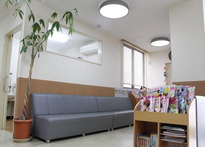 高知駅 北口徒歩 2分 おかだ歯科クリニックの院内写真5