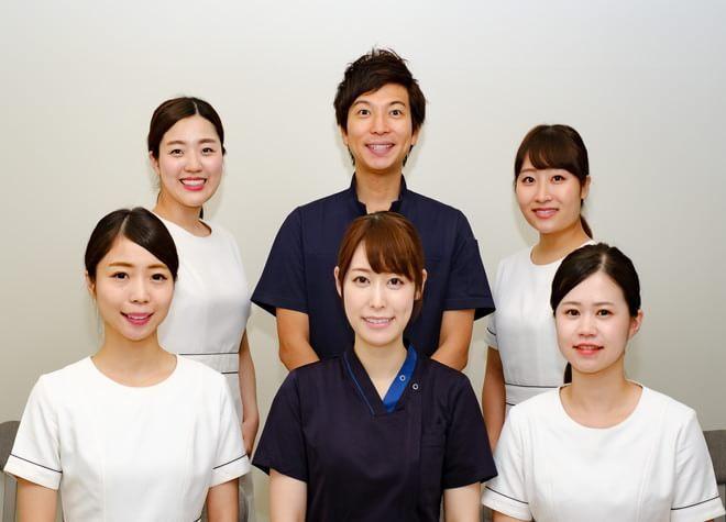 【ホワイトニング】博多駅近くにある歯医者3院のおすすめポイント