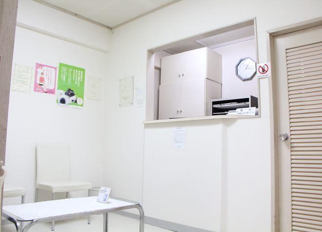 たまプラーザ駅 北口徒歩 2分 松浦歯科医院の院内写真3