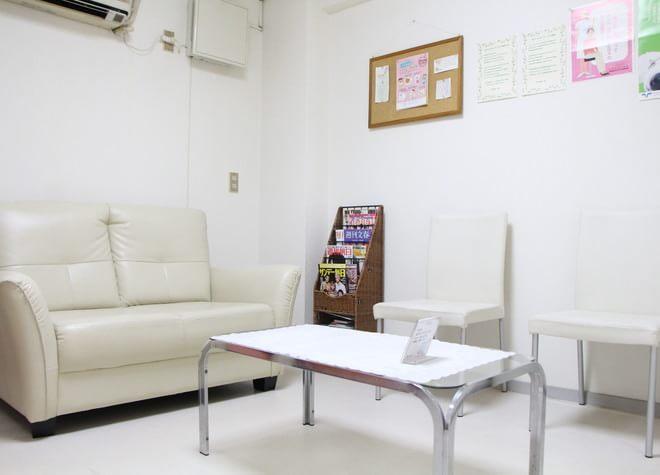 たまプラーザ駅 北口徒歩 2分 松浦歯科医院の院内写真4