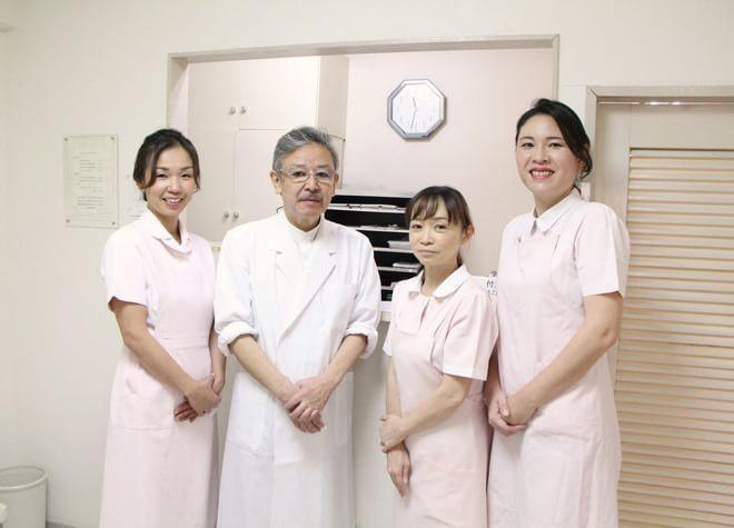 たまプラーザ駅 北口徒歩 2分 松浦歯科医院写真1
