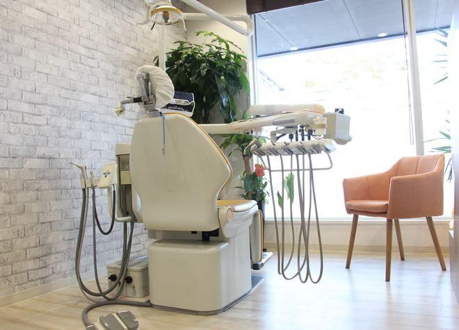 おか歯科の画像