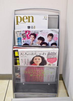 今出川駅 出口徒歩 13分 堀川歯科クリニックの院内写真6