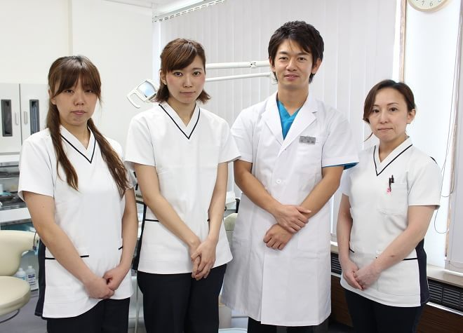 小樽駅前歯科クリニック