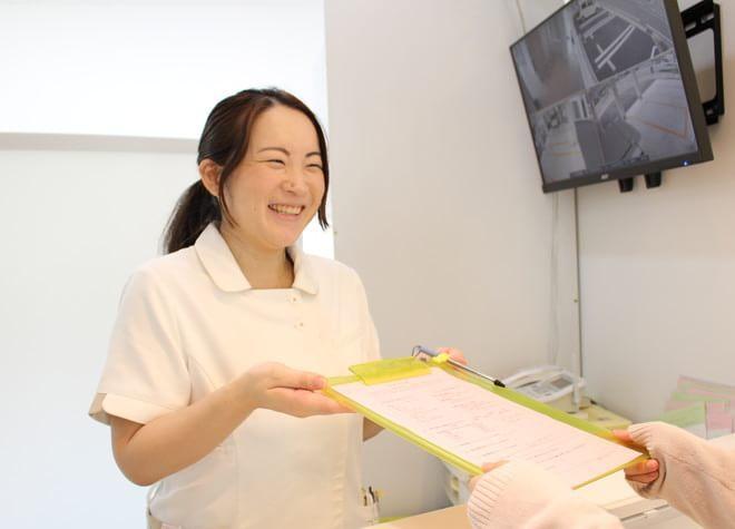 三河安城駅 北口徒歩 3分 黒田歯科医院のスタッフ写真6