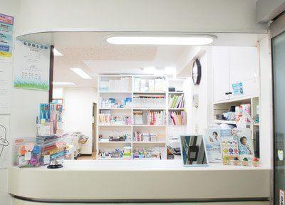 菊川駅(東京都) 出口徒歩1分 たかはし歯科の院内写真7