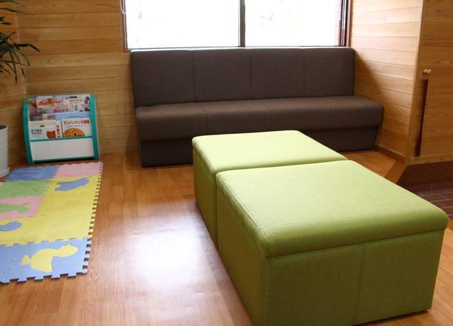 桂駅 西口徒歩 3分 井上歯科診療所の院内写真3