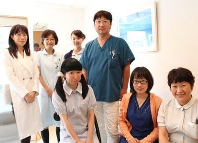 倉沢歯科医院