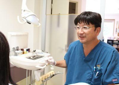 倉沢歯科医院の画像