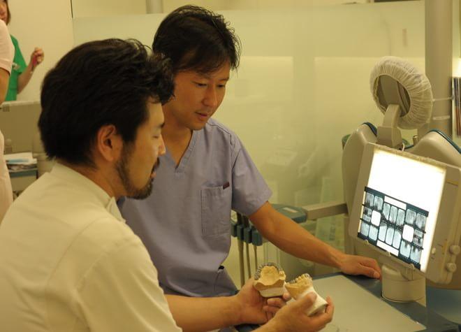 吉野歯科医院の写真3