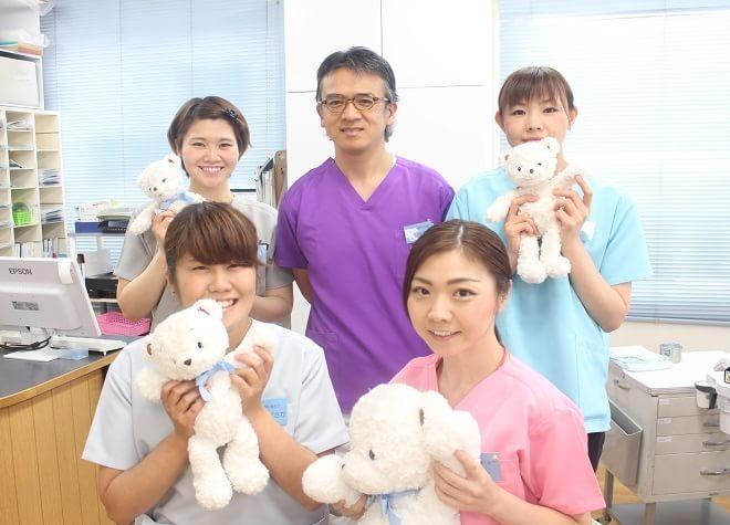 栄町駅(札幌) 出口徒歩 2分 しろくま歯科写真1